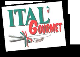 Ital gourmet logo